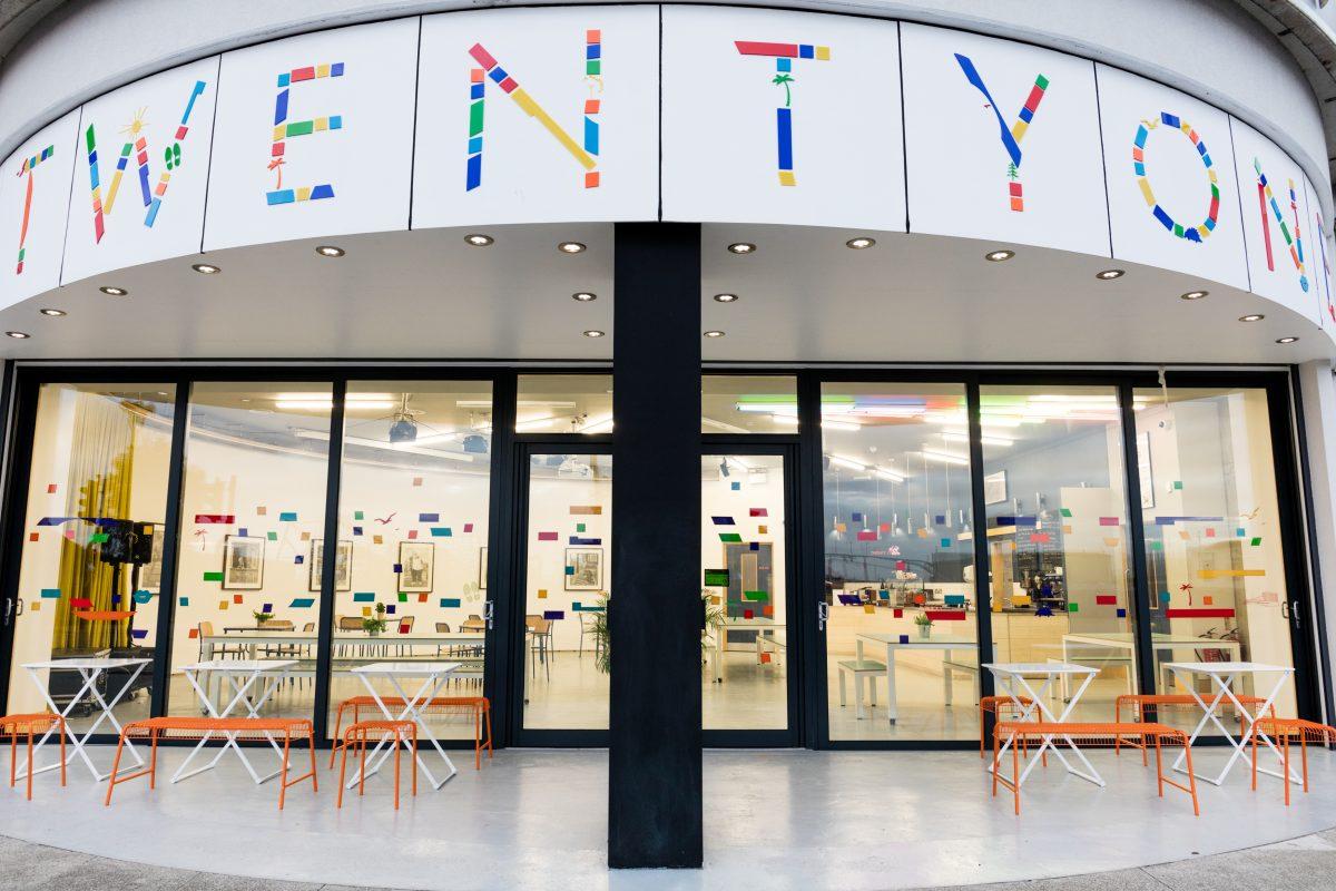 Focal Point Gallery Twenty One